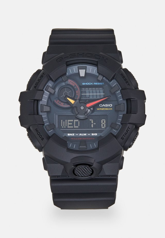 GA-700BMC - Montre - black
