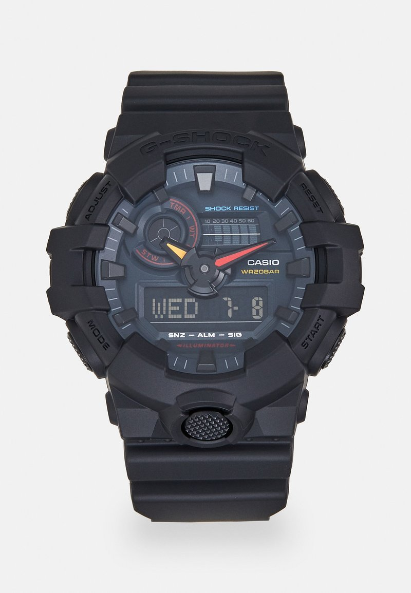 G-SHOCK - GA-700BMC - Watch - black