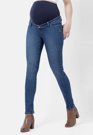 Jeans Skinny Fit - midblue/