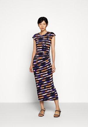 EIZIA - Maxi dress - amparo blue