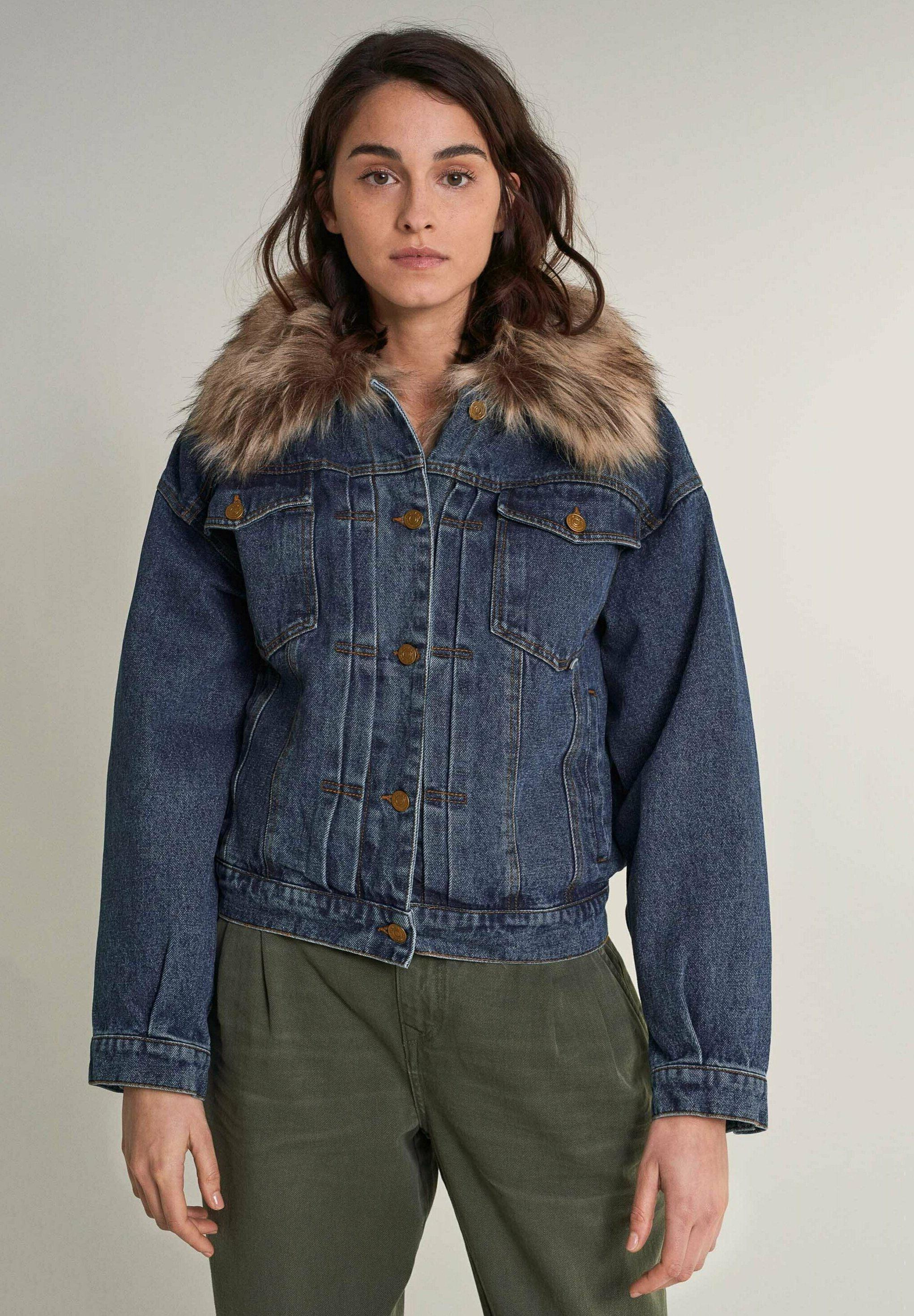 Femme ARAL - Veste en jean