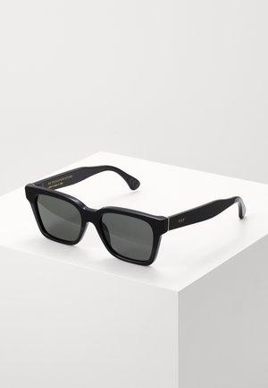 AMERICA - Sluneční brýle - black