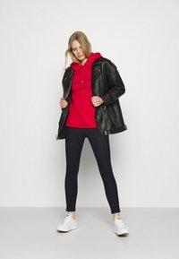 Marks & Spencer London - Jeans Skinny Fit - blue denim - 1