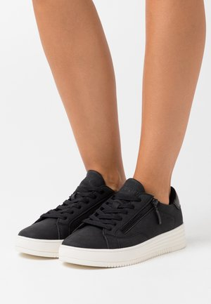 CAMBRIDGE  - Trainers - black
