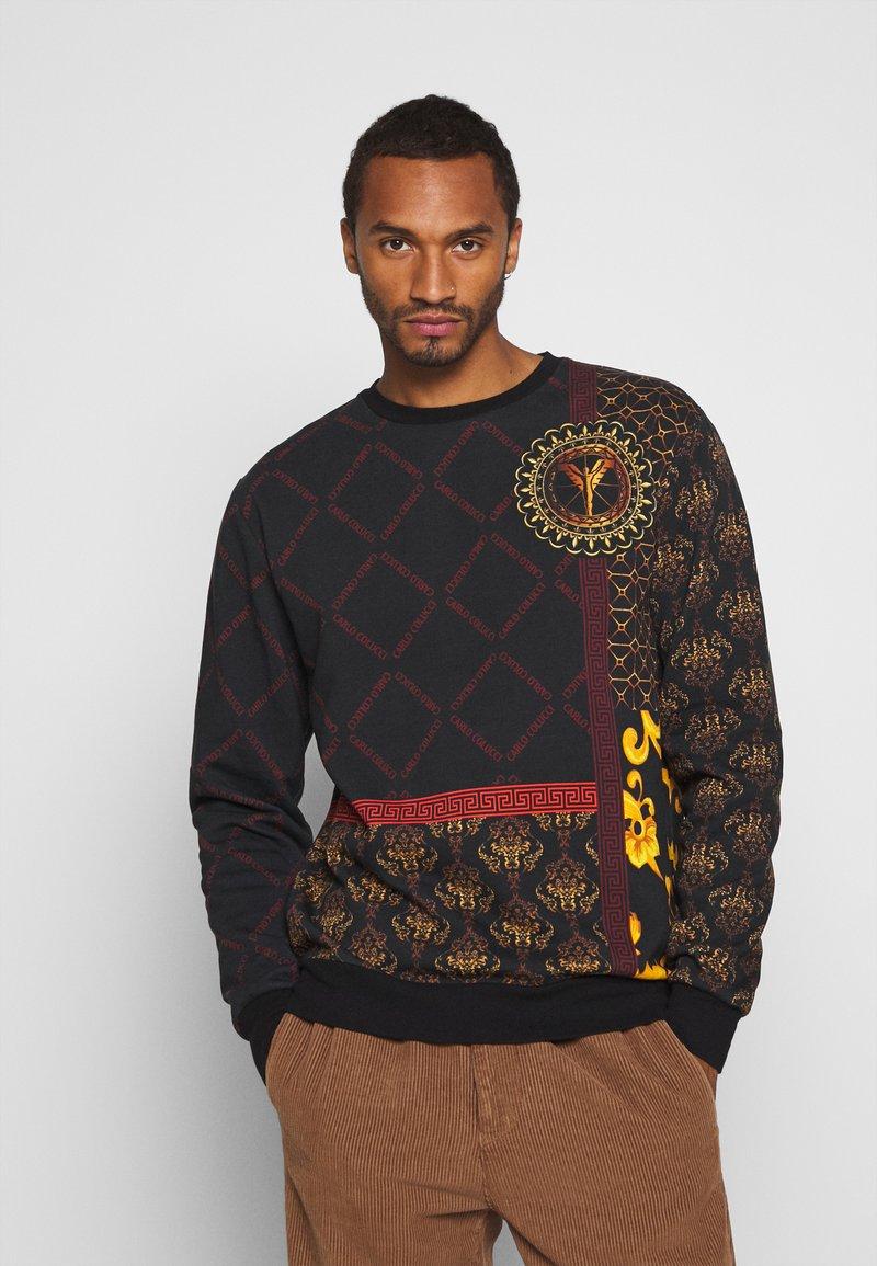 Carlo Colucci - Sweatshirts - black