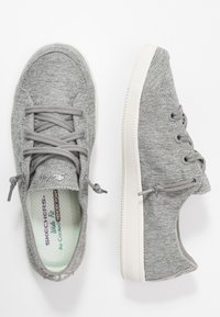Skechers Wide Fit - MADISON AVE - Trainers - grey - 3