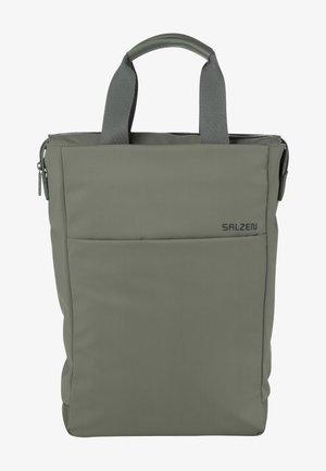 Backpack - olive grey