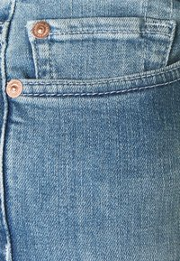 7 for all mankind - THE SOPHISTICATED  - Straight leg jeans - hellblau - 5