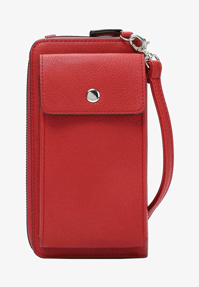 EMMA - Phone case - red