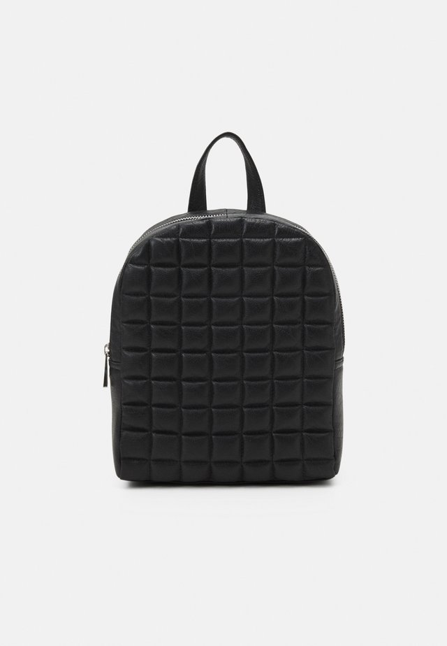FLO CITY BACKPACK - Reppu - black