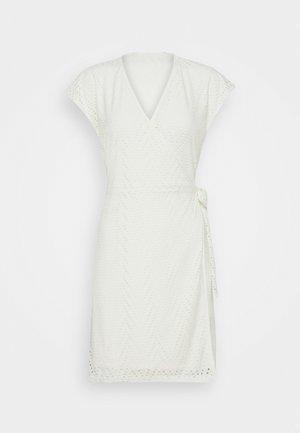 VMLEAH SHORT DRESS  - Kjole - birch