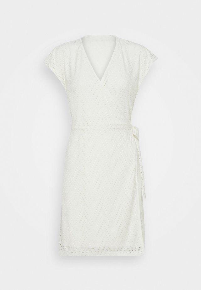 VMLEAH SHORT DRESS  - Vestito estivo - birch