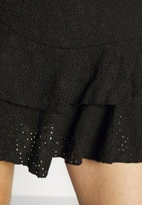 Guess - TATIANA SKIRT - A-line skirt - jet black - 3