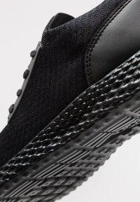 YOURTURN - Sneaker low - black - 5