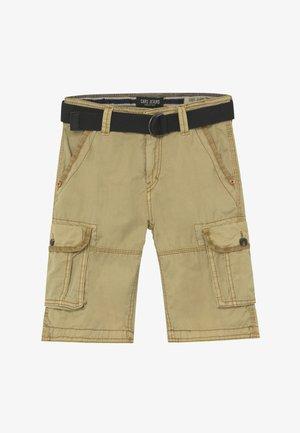 KIDS DURRAS - Cargo trousers - khaki