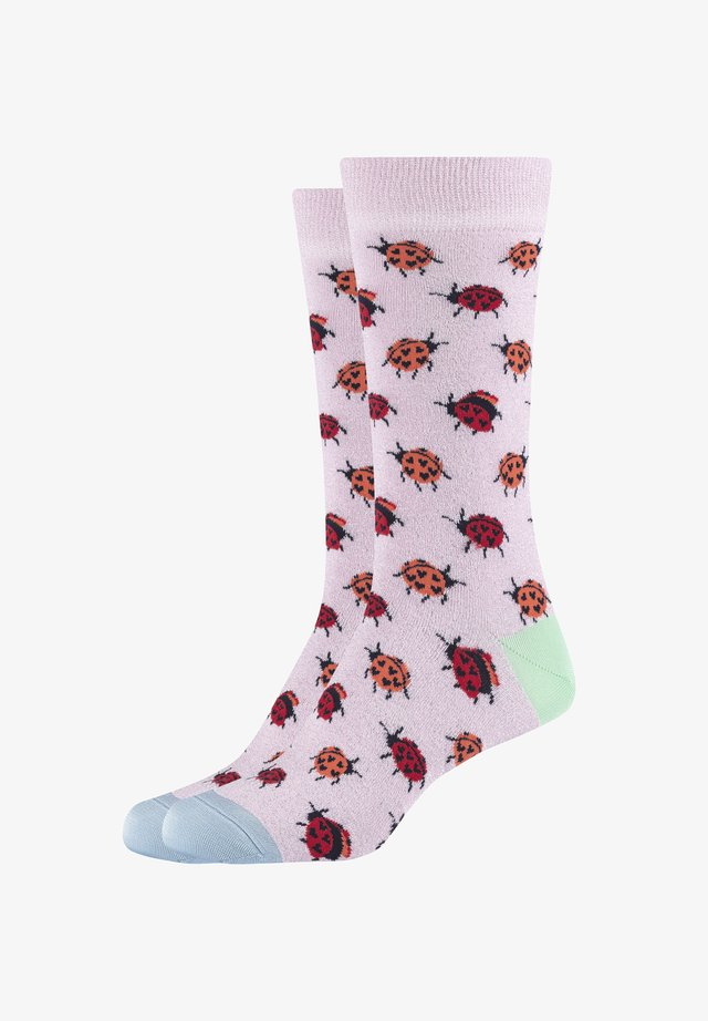 2-PACK - Socks - multicolor - viscose