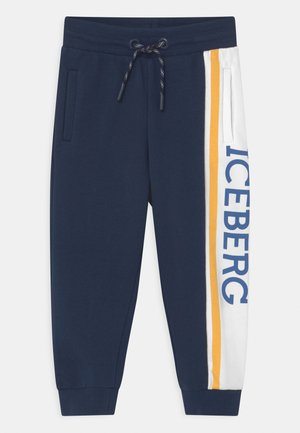 Tracksuit bottoms - dark blue