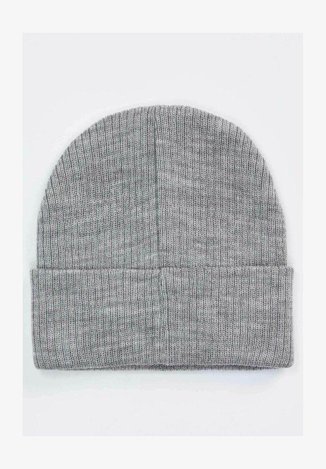 Muts - grey