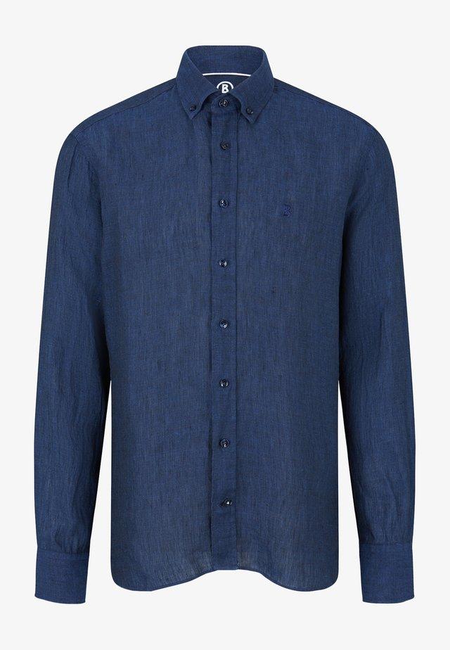 Koszula - navy blau