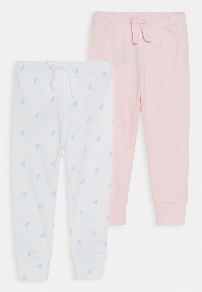 GAP - SEAGULL 2 PACK - Kalhoty - pink