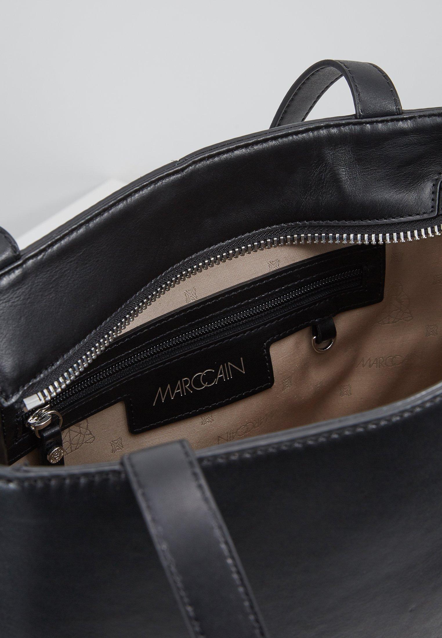Marc Cain Håndtasker - Black