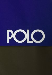 Polo Ralph Lauren Big & Tall - PORTLAND  - Lehká bunda - olive, dark blue - 2