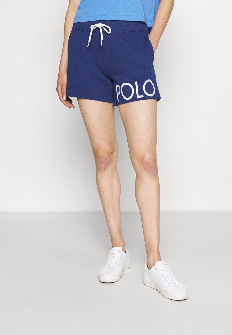 Polo Ralph Lauren - ATHLETIC - Shorts - beach royal