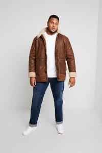 Tommy Hilfiger - MADISON BOWIE - Jeans a sigaretta - denim - 1