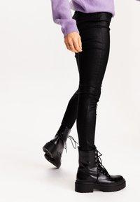 Pimkie - Kalhoty - schwarz - 3