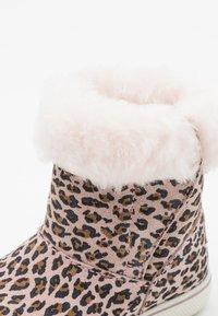 Primigi - Winter boots - cipria - 5
