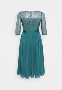 Swing Curve - Cocktail dress / Party dress - hydro - 1