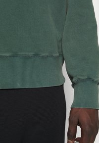 oftt - HEAVYWEIGHT RAGLAN - Sweatshirt - green - 4
