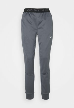 W TNL PANT - EU - Tracksuit bottoms - vanadis grey