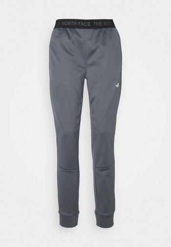 PANT - Tracksuit bottoms - vanadis grey