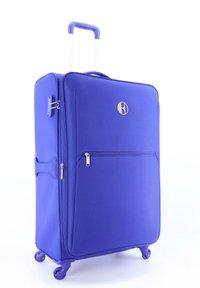 ELLE - Wheeled suitcase - blau - 1