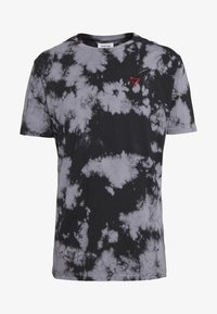 YOURTURN - T-shirt med print - black - 3