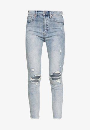 LUCIE - Jeans Skinny Fit - light indigo