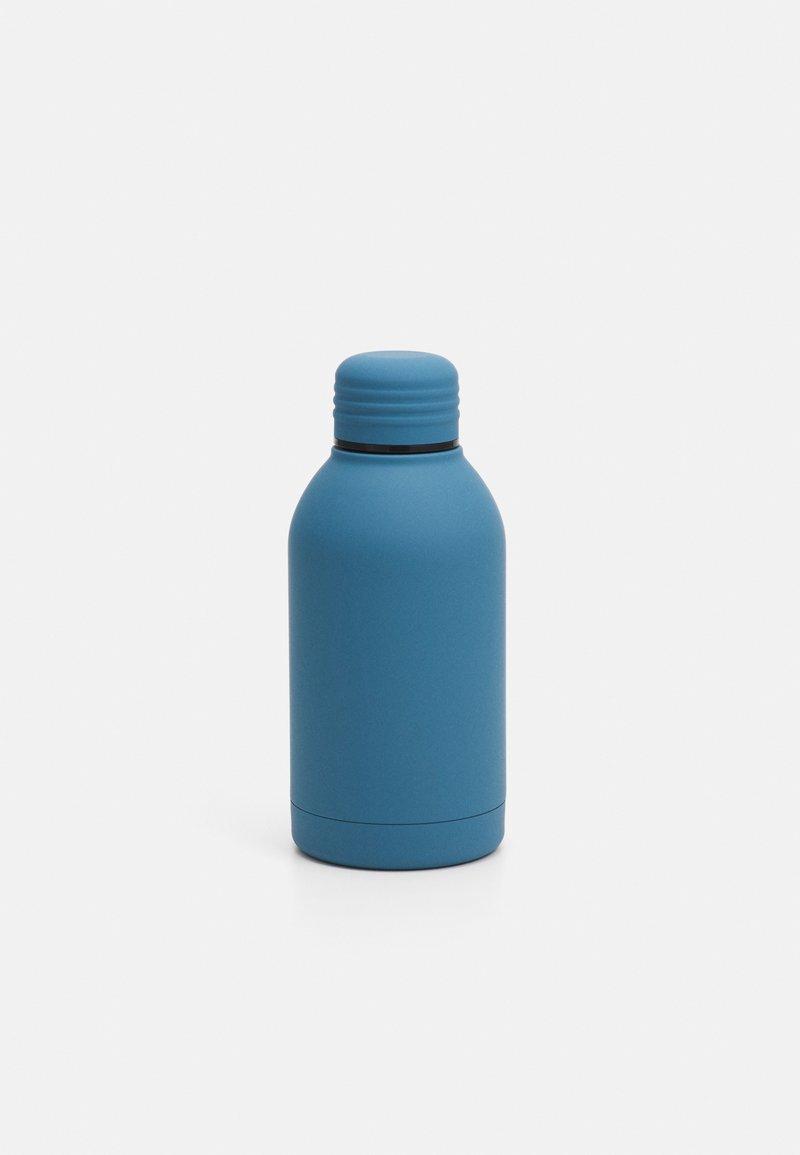 TYPO - MINI DRINK BOTTLE - Muut asusteet - petrol blue