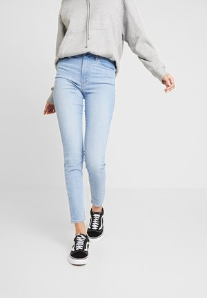 MILE HIGH SUPER SKINNY - Jeans Skinny Fit - between space and time