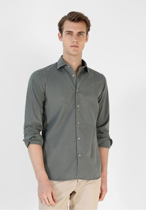 Shirt - light khaki