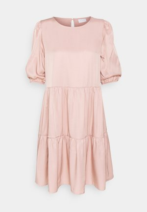 VIBILLIE DRESS - Kjole - misty rose