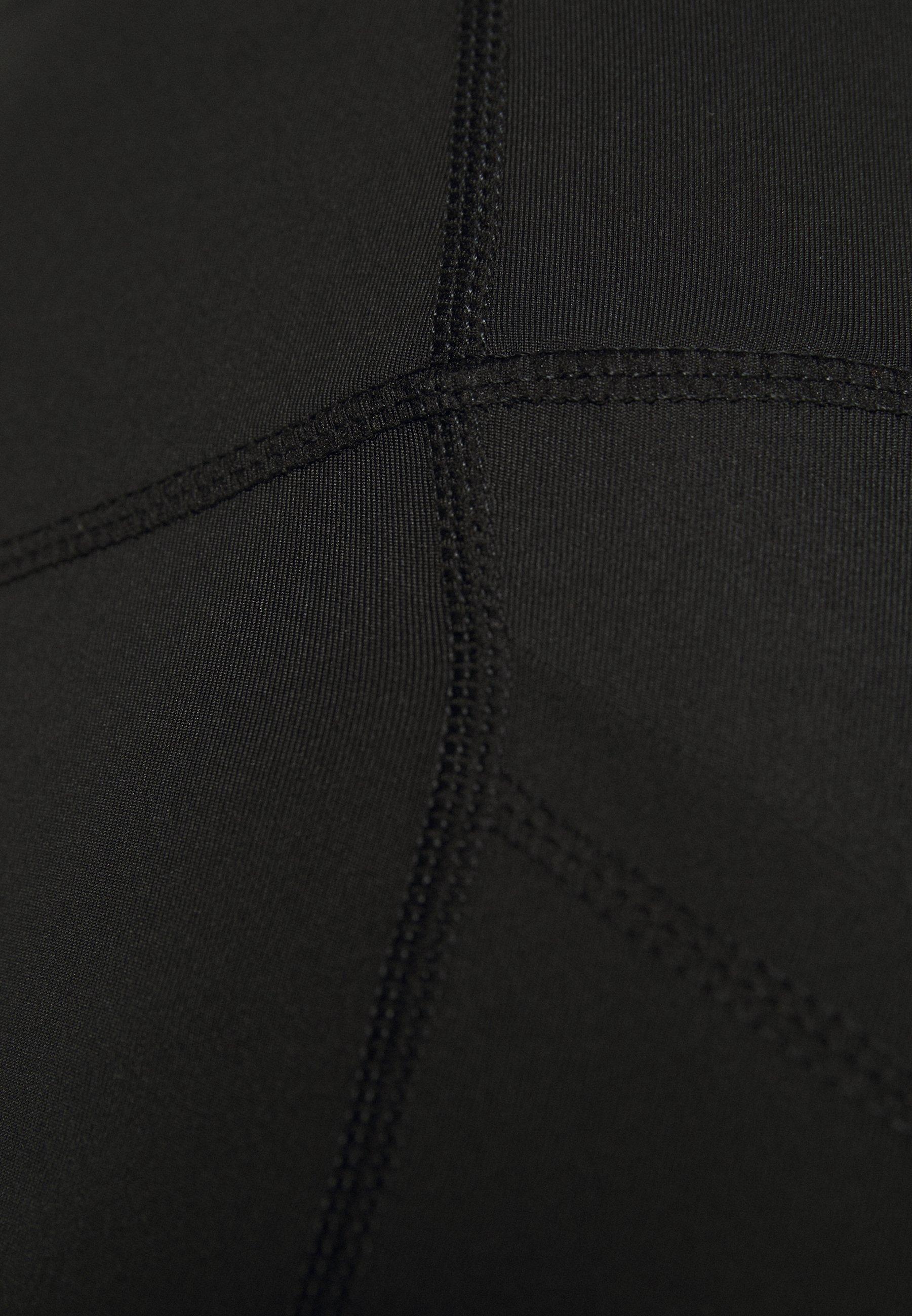 Femme LIFESTYLE POCKET 7/8 - Collants