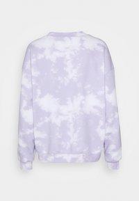 Monki - Sweatshirt - purple - 6