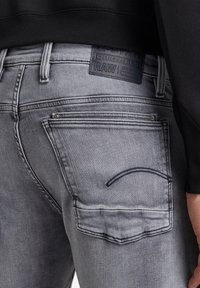 G-Star - LANCET  - Jeans Skinny Fit - sun faded glacier grey - 3