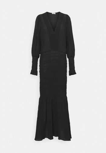 MIERSA - Maxi dress - black