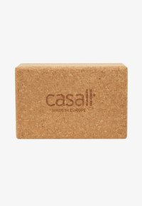 Casall - YOGA BLOCK LARGE - Fitness / Yoga - bamboo - 1