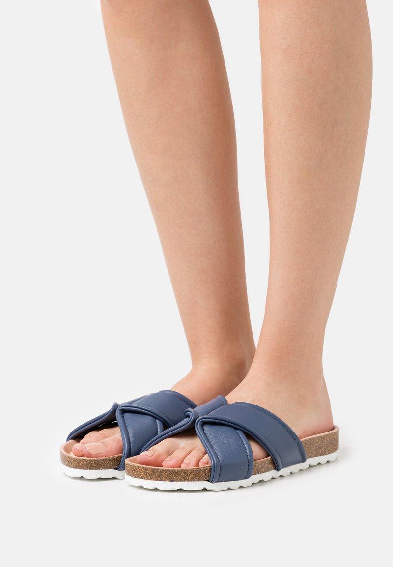 Zign - Slip-ins - blue
