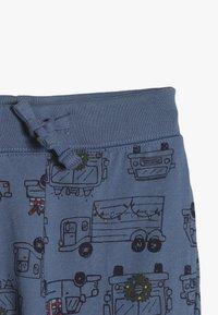 GAP - TODDLER BOY - Teplákové kalhoty - cornflower - 4