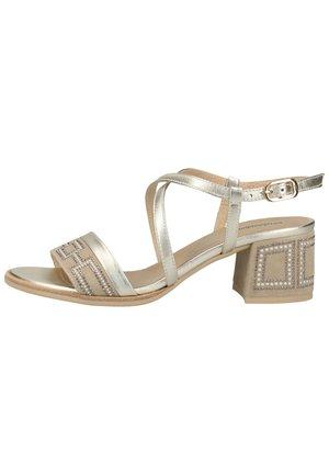 Sandales - ivory 702