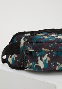 DeFacto - Bum bag - blue - 3